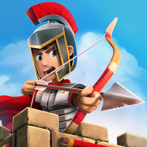 Grow Empire: Rome  Android Modded file download (Unlimited money,Mod) 1.4.66 apk no root