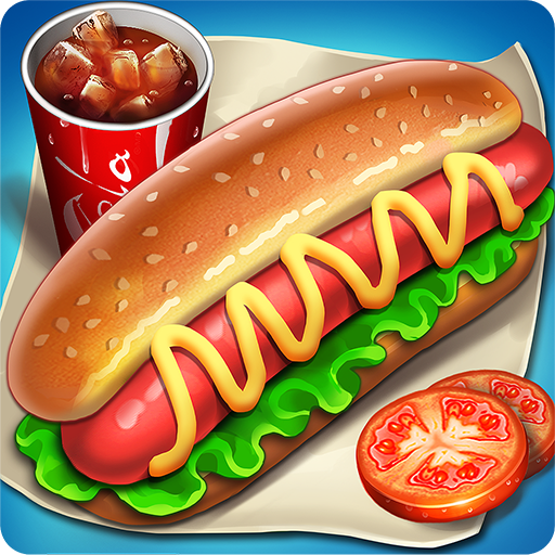 Happy Cooking: Chef Fever  Android Modded file download (Unlimited money,Mod)1.2.4  apk no root