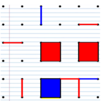 Hard Level Dots and Boxes (Connect The Dots) 6.4 Android Modded file download (Unlimited money,Mod) apk no root