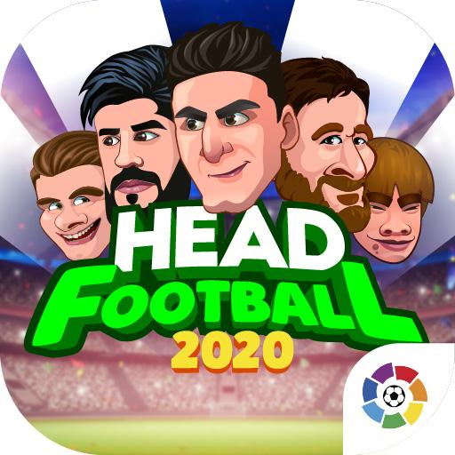 Head Football LaLiga 2020 – Skills Soccer Games  Android Modded file download (Unlimited money,Mod)6.2.5 apk no root