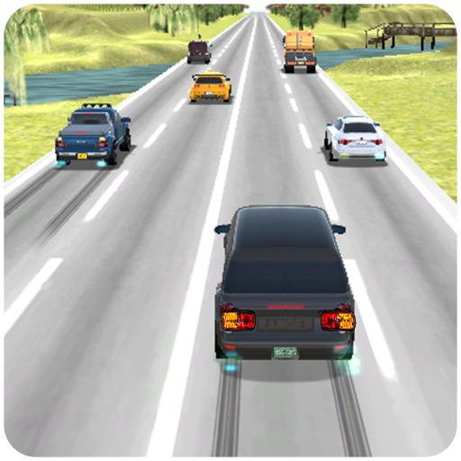 Heavy Traffic Racer: Speedy  Android Modded file download (Unlimited money,Mod) apk no root