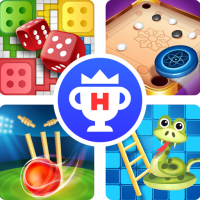 Hello Play – Ludo, Carrom, Cricket , Candy Games 121.10 Android Modded file download (Unlimited money,Mod) apk no root