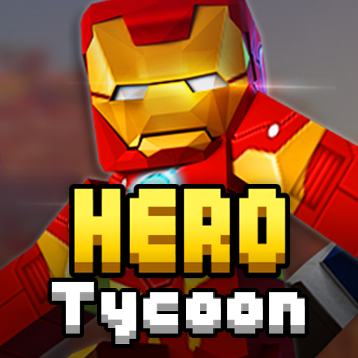 Hero Tycoon  Android Modded file download (Unlimited money,Mod)2.2.0 apk no root