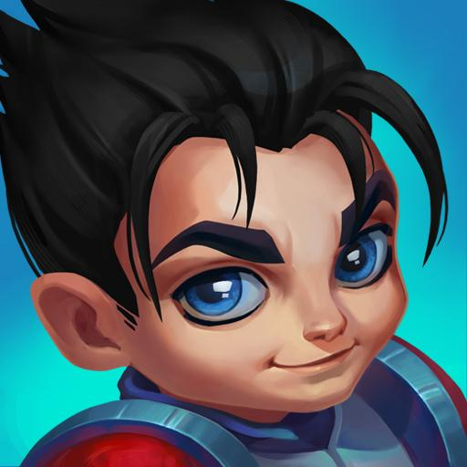 Hero Wars – Hero Fantasy Multiplayer Battles Android Modded file download (Unlimited money,Mod) 1.76.3