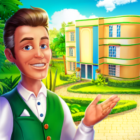 Hidden Hotel Miami Mystery  1.1.61 (Unlimited money,Mod) for Android