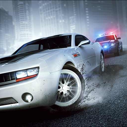 Highway Getaway: Police Chase  Android Modded file download (Unlimited money,Mod)1.2.3 apk no root