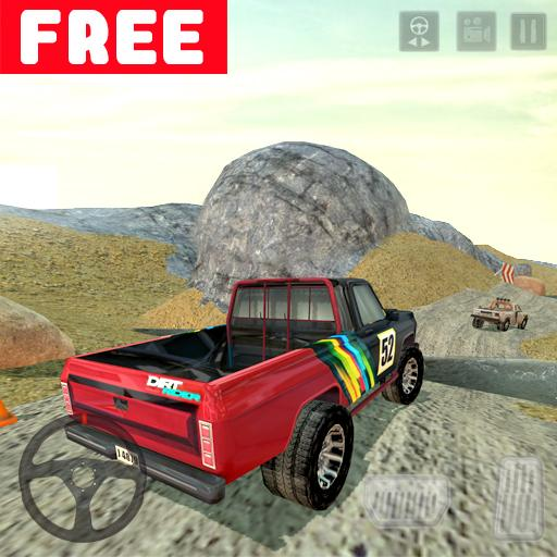 Hill Truck Driving 3D  Android Modded file download (Unlimited money,Mod) apk no root