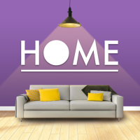 Home 3.0.5g Makeover .fileg   (mited money,Mod) apk no rootUnli