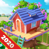 Home Master – Cooking Games & Dream Home Design 1.0.25  Android Modded file download (Unlimited money,Mod)1.0.24 apk no root