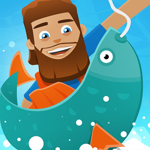 Hooked Inc: Fisher Tycoon  Android Modded file download (Unlimited money,Mod)2.12.0 apk no root