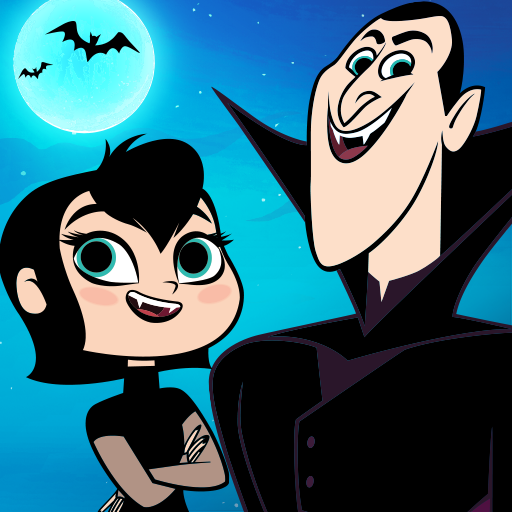 Hotel Transylvania Adventures – Run, Jump, Build!  Android Modded file download (Unlimited money,Mod) apk no root 1.4.2