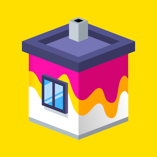 House Paint 1.4.0 Android Modded file download (Unlimited money,Mod) apk no root
