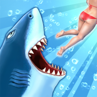 Hungry Shark Evolution – Offline survival game  8.3.0 (Unlimited money,Mod) for Android