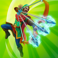 Hunter: Master of Arrows 1.0.182 Android Modded file download (Unlimited money,Mod) apk no root