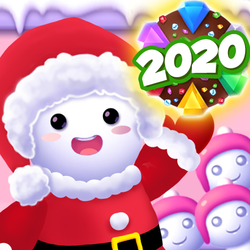 Ice Crush 2020 -A Jewels Puzzle Matching Adventure  3.5.6 (Unlimited money,Mod) for Android