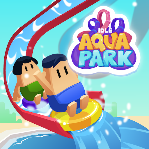 Idle Aqua Park  Android Modded file download (Unlimited money,Mod)2.3.4 apk no root