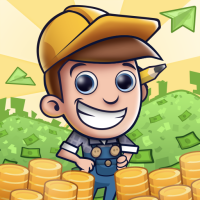 Idle City Empire  Android Modded file download (Unlimited money,Mod)3.2.12  apk no root