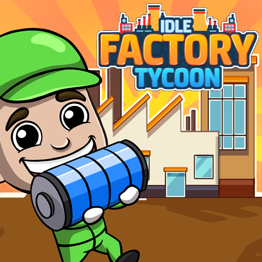 Idle Factory Tycoon: Cash Manager Empire Simulator  Android Modded file download (Unlimited money,Mod) 1.99.1  apk no root