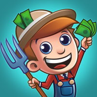 Idle Farming Empire 1.41.0 Android Modded file download (Unlimited money,Mod) apk no root