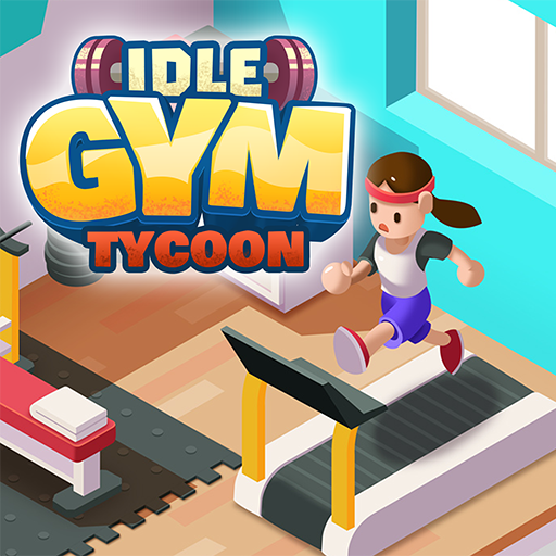 Idle Fitness Gym Tycoon – Workout Simulator Game 1.5.2 Android Modded file download (Unlimited money,Mod) apk no root