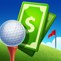 Idle Golf Tycoon  Android Modded file download (Unlimited money,Mod)2.0  apk no root