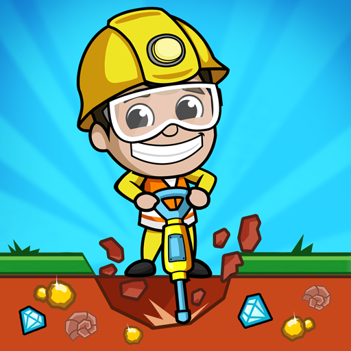 Idle Miner Tycoon: Gold & Cash Game  3.59.0 (Unlimited money,Mod) for Android
