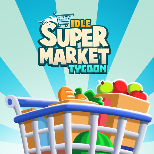 Idle Supermarket Tycoon – Tiny Shop Game 2.2.6 Android Modded file download (Unlimited money,Mod) apk no root