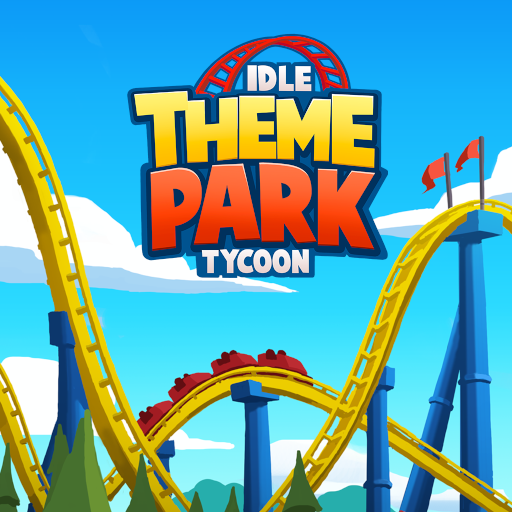 Idle Theme Park Tycoon – Recreation Game  2.5.1 (Unlimited money,Mod) for Android