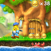 Incredible Jack: Jumping & Running (Offline Games)  Android Modded file download (Unlimited money,Mod)  1.13.4   apk no root