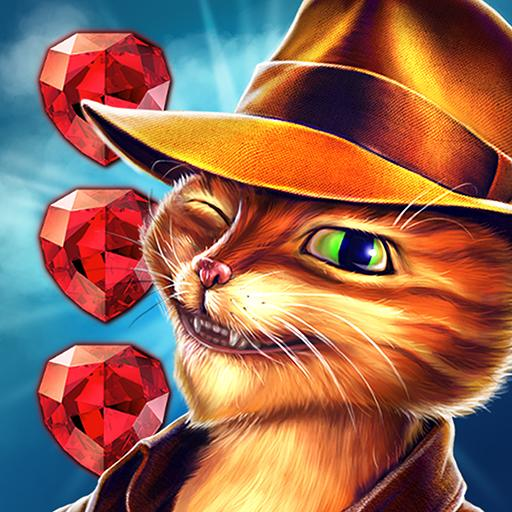 Indy Cat for VK 1.89 Android Modded file download (Unlimited money,Mod) apk no root