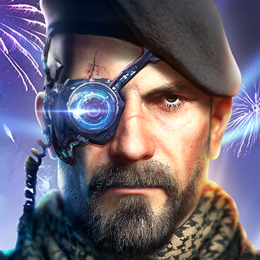 Invasion Ghosts: صقور1.41.41 العرب‎  Android Modded file download (Unlimited money,Mod)1.42.60 apk no root