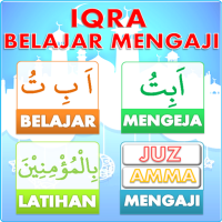 Iqro – Learn to Read Al-Quran 1.2.2 Android Modded file download (Unlimited money,Mod) apk no root