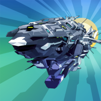 Iron Space: Real-time Spaceship Team Battles 0.9.96 Android Modded file download (Unlimited money,Mod) apk no root