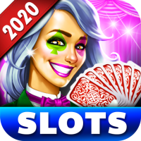Jackpotjoy Slots Free Online Casino Games  46.0.0 (Unlimited money,Mod) for Android