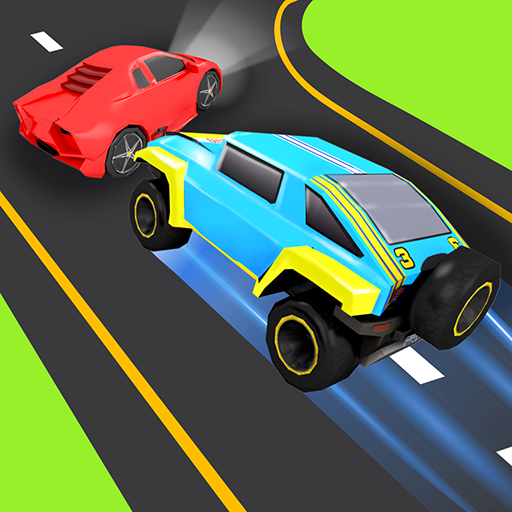 Jam Highway – Comeback Home  Android Modded file download (Unlimited money,Mod)0.13  apk no root