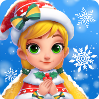 Jellipop Match-Decorate your dream town! 7.2.6Android Modded file download (Unlimited money,Mod)7.3.7 apk no root