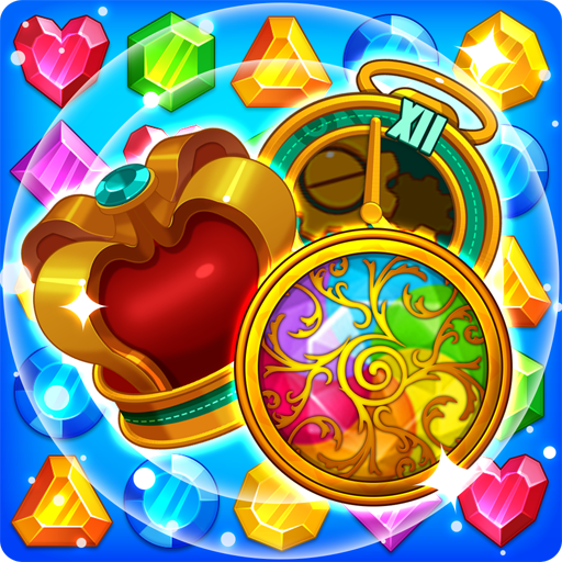 Jewel Maker  Android Modded file download (Unlimited money,Mod) 1.19.1 apk no root