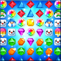Jewel Pop Mania:Match 3 Puzzle 6.0.7  Android Modded file download (Unlimited money,Mod)20.0624.09 apk no root