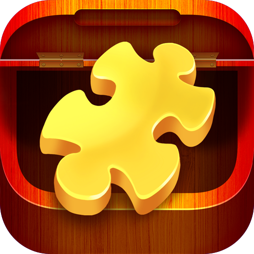 Jigsaw Puzzles Puzzle Games  2.6.0 (Unlimited money,Mod) for Android