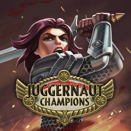 Juggernaut Champions  Android Modded file download (Unlimited money,Mod)1.7.6  apk no root