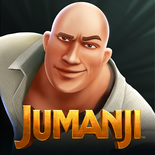 Jumanji: Epic Run1.2.0  Android Modded file download (Unlimited money,Mod) apk no root
