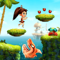 Jungle Adventures 3  50.42.0 (Unlimited money,Mod) for Android