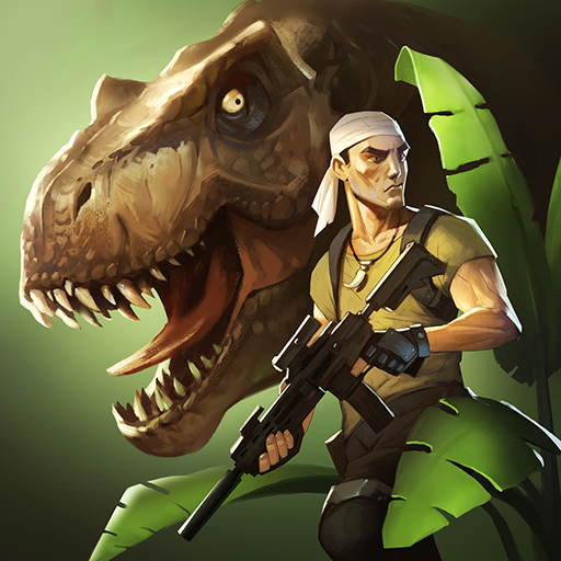 Jurassic Survival  Android Modded file download (Unlimited money,Mod) 2.6.1 apk no root