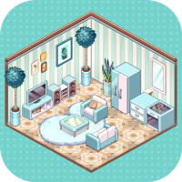 Kawaii Home Design – Decor & Fashion Game  Android Modded file download (Unlimited money,Mod) 0.7.0 apk no root