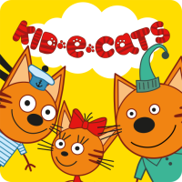 Kid-E-Cats: Three Cats on a Picnic! Kitty Games! 2.2.3 Android Modded file download (Unlimited money,Mod) apk no root