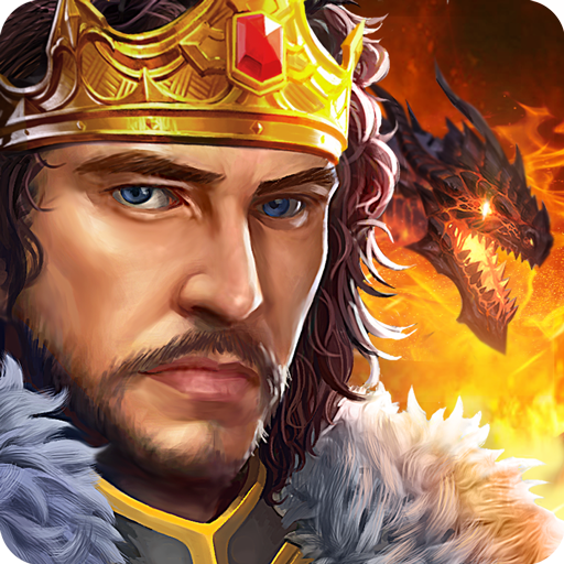King's Empire  Android Modded file download (Unlimited money,Mod)2.7.2 apk no root