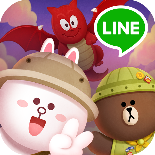 LINE Bubble 2  Android Modded file download (Unlimited money,Mod)3.1.0.35 apk no root