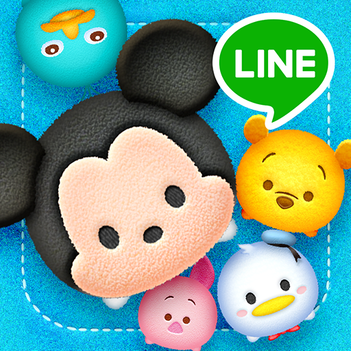LINE: Disney Tsum Tsum  Android Modded file download (Unlimited money,Mod)1.83.0 no root