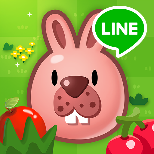LINE PokoPoko – Play with POKOTA! Free puzzler!  2.1.4 (Unlimited money,Mod) for Android