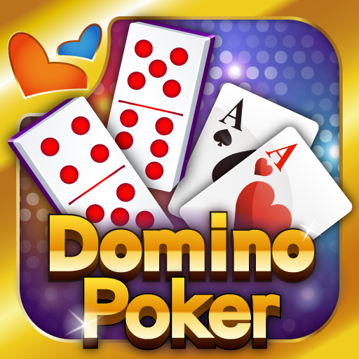 Domino : LUXY Domino & Poker – Gaple QiuQiu Remi  5.2.4.0 (Unlimited money,Mod) for Android